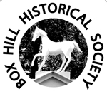 Box Hill Historical Society