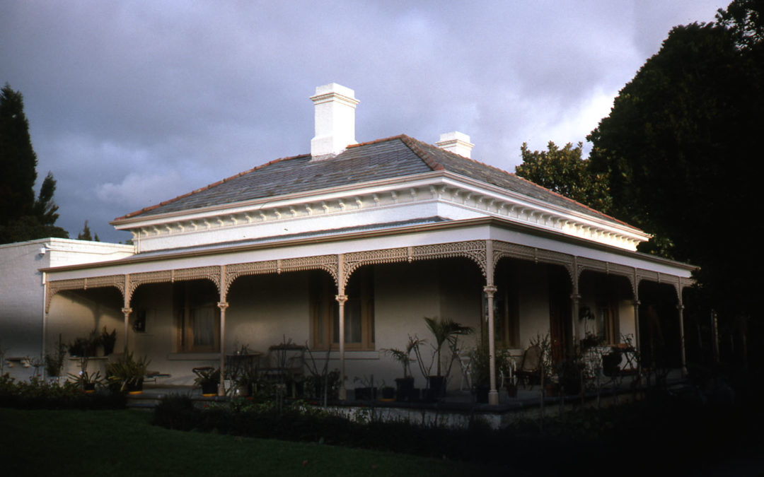 Open House weekend; Saturday 27 July Houses of Box Hill photo display